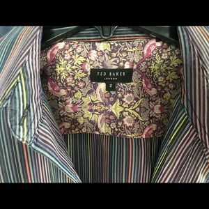 Ted Baker's ladies shirt